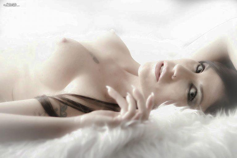 fotografia erotica sensual