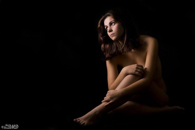 fotografo de desnudo artistico