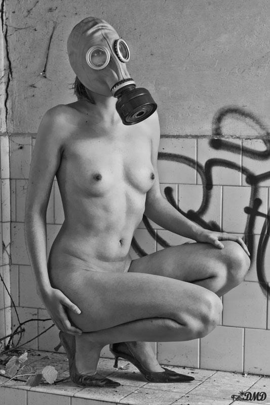 fotografia artistica de desnudo