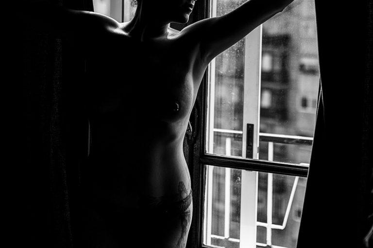 fotografo de desnudo