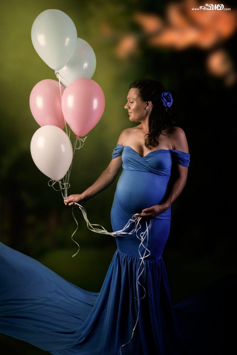 sesion embarazo diferente