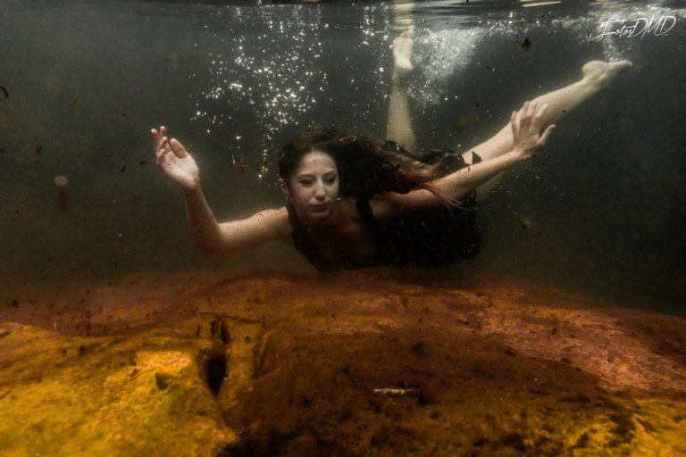 fotografo subacuatico pontevedra