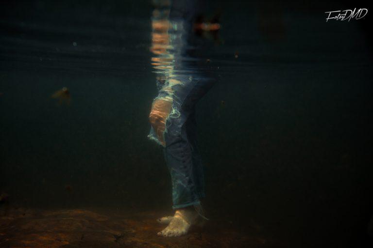 fotografia subacuatica pontevedra