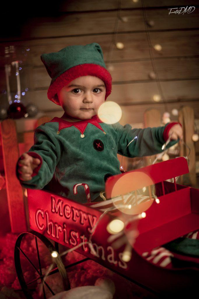 fotografo fotos navidad