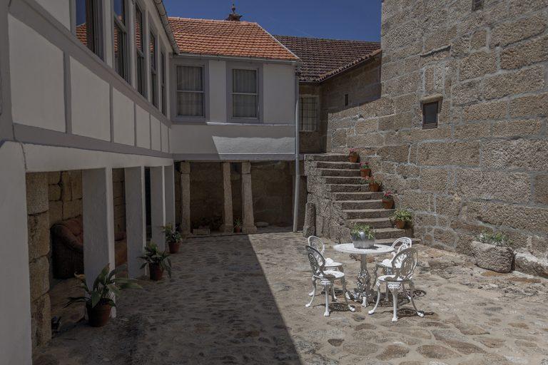 Fotografía de viviendas turisticas
